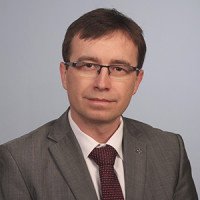Jaroslav Szydlowski Co-opted board member (Eastern Europe)